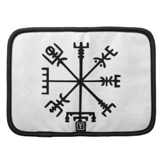 Vegvísir (Viking Compass) Planner