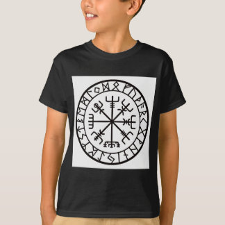 VegvisirCompass.jpg T-Shirt