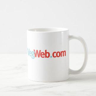 VegWeb.Com Mug