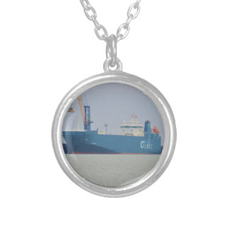 Vehicle Carrier Autorunner Custom Jewelry