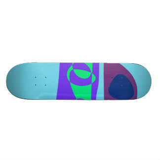 Vehicle Skateboard