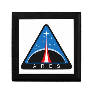Vehículo de lanzamiento de Ares Caja De Recuerdo