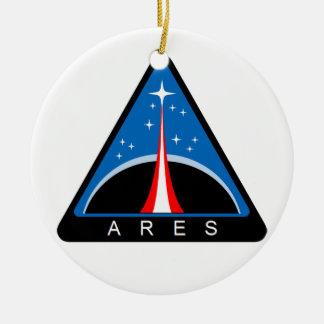 Vehículo de lanzamiento de Ares Ornaments Para Arbol De Navidad