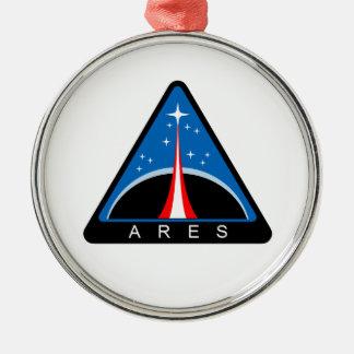 Vehículo de lanzamiento de Ares Ornamentos Para Reyes Magos