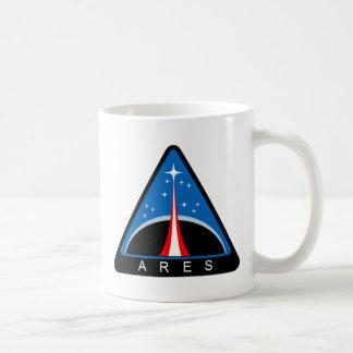 Vehículo de lanzamiento de Ares Taza De Café