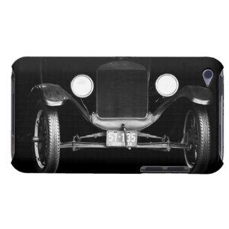 Vehículo histórico Case-Mate iPod touch cárcasas