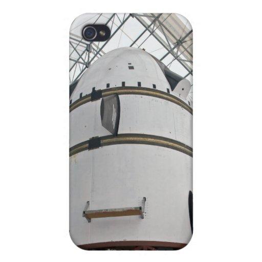 Vehículo máximo del sistema de la interrupción del iPhone 4 protectores