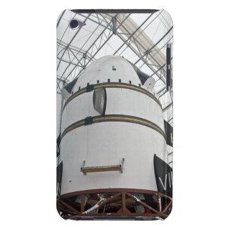 Vehículo máximo del sistema de la interrupción del funda iPod