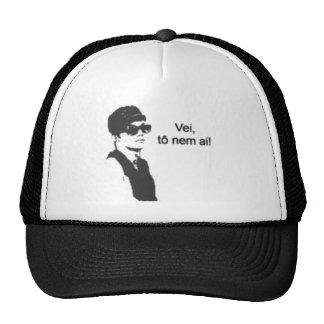 vei to nem ai trucker hat