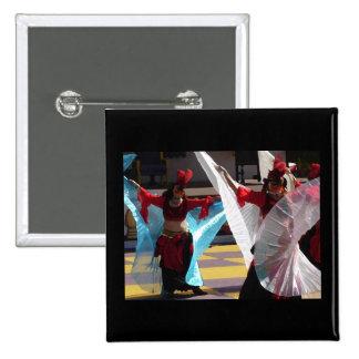 Veil Dancers Button