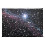 Veil Nebula Place Mat