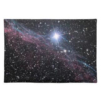 Veil Nebula Placemat