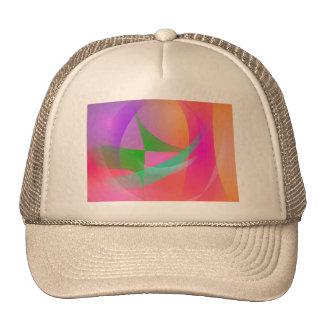 Veil of Wind Trucker Hat
