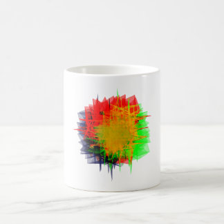 Veil veils abstract abstractly mugs