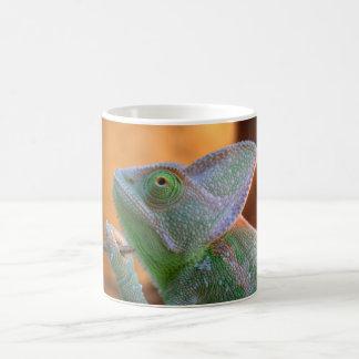 Veiled Chameleon Coffee Mug