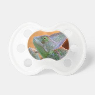 Veiled Chameleon BooginHead Pacifier