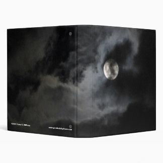 Veiled Moon Binder