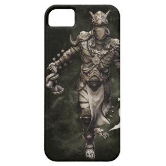 Veiled Warlock iPhone 5 Case