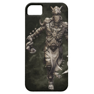 Veiled Warlock Cover For iPhone 5/5S