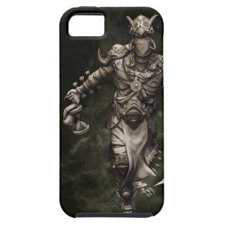 Veiled Warlock iPhone 5 Cover