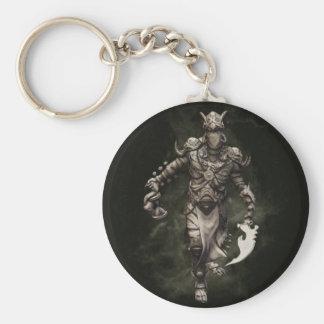 Veiled Warlock Key Chain