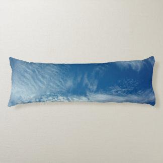 Veils in the Sky Body Pillow