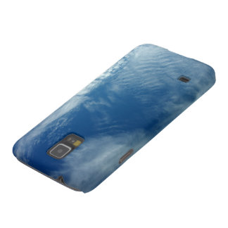 Veils in the Sky Case For Galaxy S5