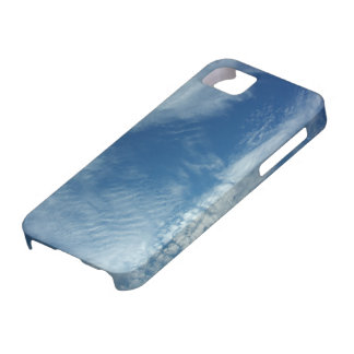 Veils in the Sky iPhone 5 Cover
