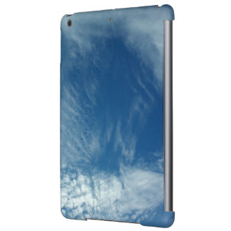 Veils in the Sky iPad Air Covers