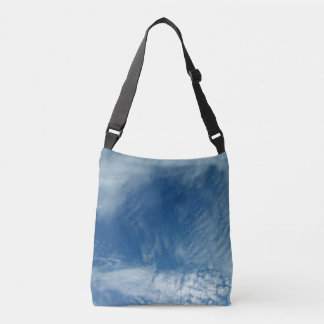 Veils in the Sky Tote Bag