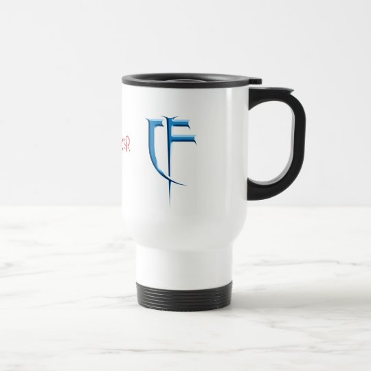 VEIN MOTHERSUCKER TRAVEL MUG