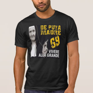 VEINED Tshirt 69 APPOINTED
