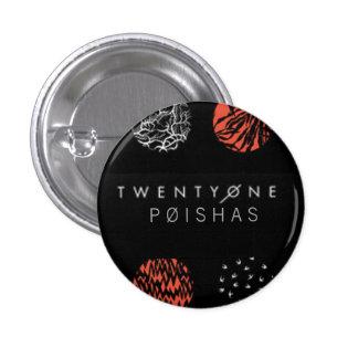 Veinte un Pin de Poishas