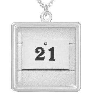 Veintiuna 21 grimpolas personalizadas