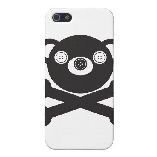 Veintiuna (oso) iPhone 5 carcasas