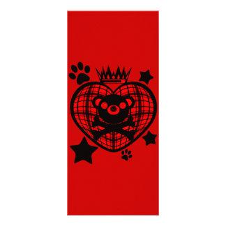 Veintiuna (oso) lona personalizada