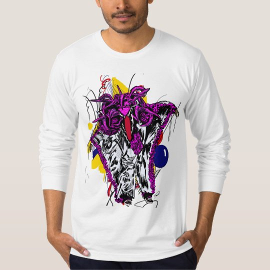Vejigante Carnaval T-Shirt