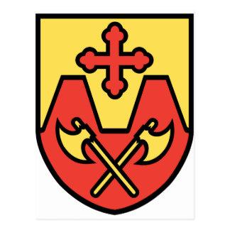 Vejle, Dinamarca Postal