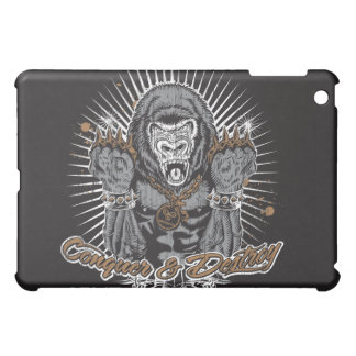 Vektor Fighter iPad Mini Cover