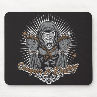 Vektor Fighter - Mousepad