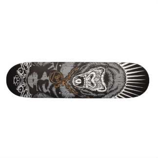 Vektor Fighter Skateboard