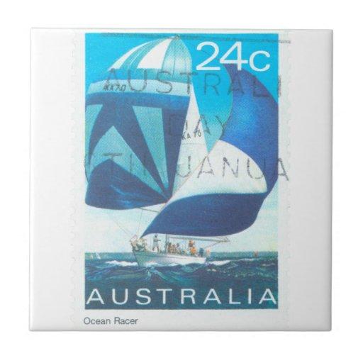 Vela Australia Azulejos Cerámicos