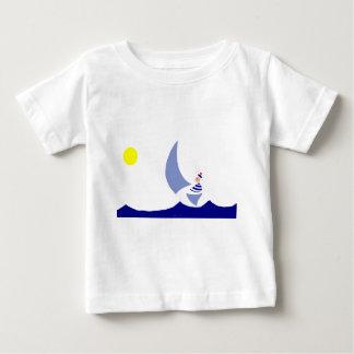 Vela Baby T-Shirt