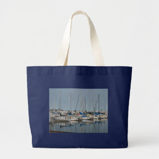 Vela Boat.Yachts Bolsa De Mano