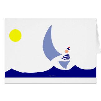 Vela Card