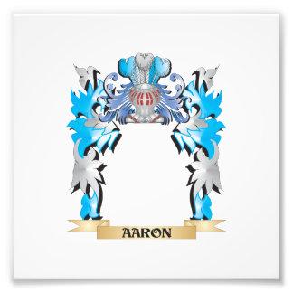Vela Coat of Arms - Family Crest Art Photo