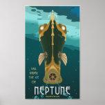 Vela Neptuno Póster