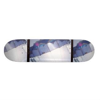 Vela para el monopatín del Parasailing Skateboard