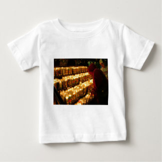 Velas Baby T-Shirt