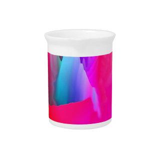 Velas de fusión jarras de beber